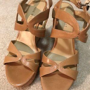 "Nine West - Wedge Sandal 4.5"""